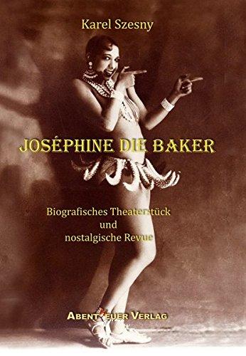 Joséphine die Baker
