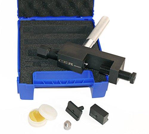 Kettenwerkzeug Kettenvernietwerkzeug Profi - Basic RK und DID 530 bis 632 MT 82370078P-530