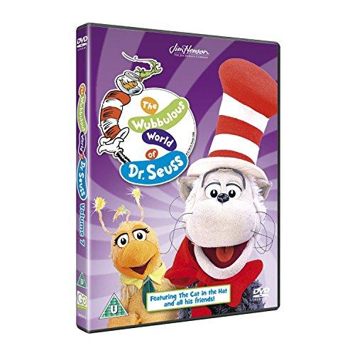 The Wubbulous World of Dr Seuss: Volume 7 [DVD]