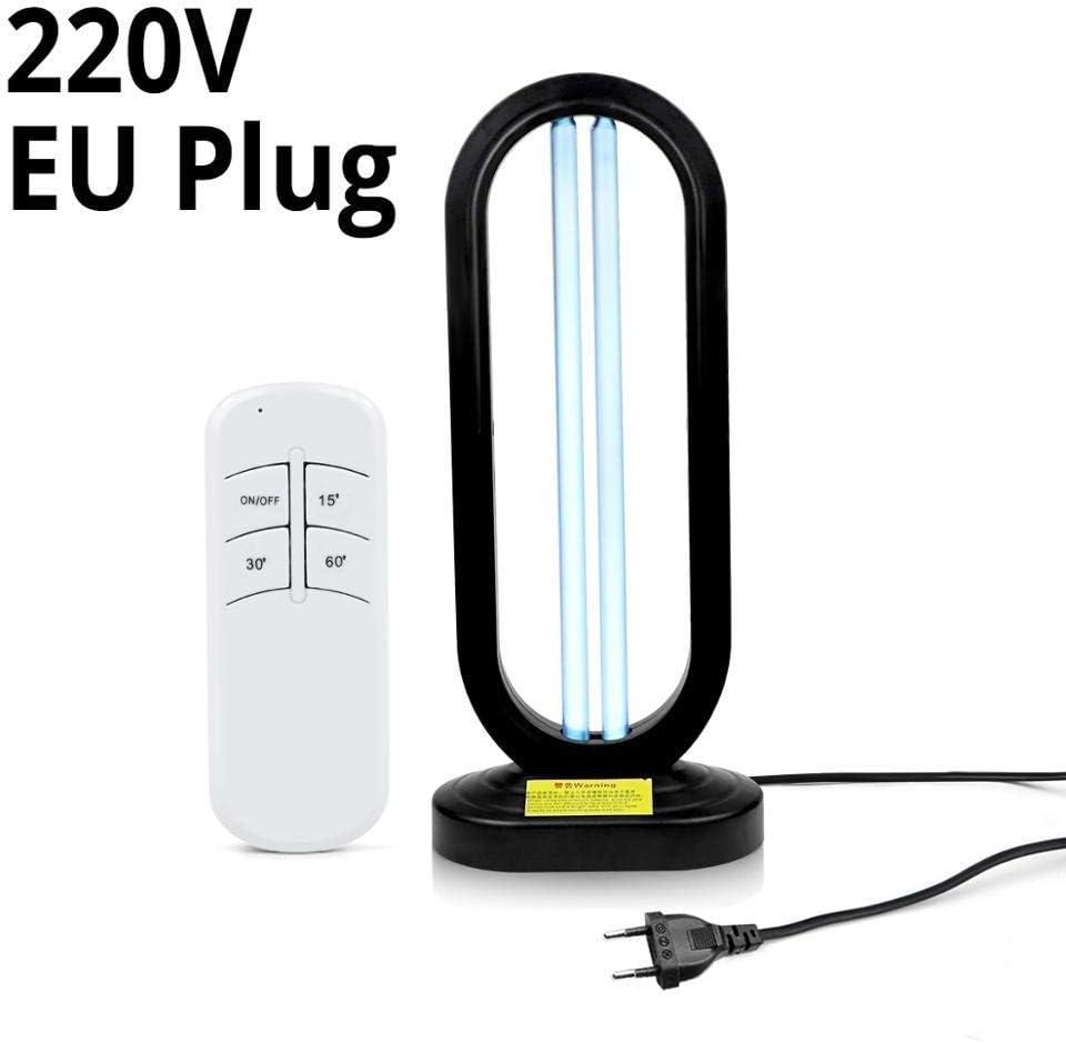 110v 220v lampada ultravioletta germicida ultravioletta domestica lampada disinfezione ozono-4 16