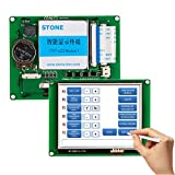 STONE 3.5'' UART HMI Smart LCD Touch Display Module Brand STVI035WT-01 for Instrument