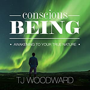 Conscious Being Audiobook