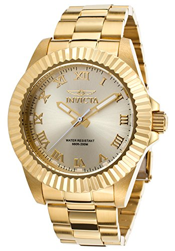 Invicta 16739 Gold