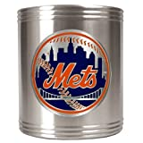 New York Mets - MLB Stainless Steel Can Holder