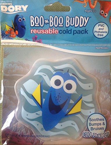 Boo Buddy (Boo Boo Buddy - Finding Dory - Nemo Image)