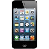Apple iPod Touch ME178LL/A - 16GB Black (4th Generation) (Certified Refurbished)