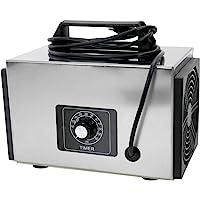 KKmoon 220V 20g Generador de Ozono con Función