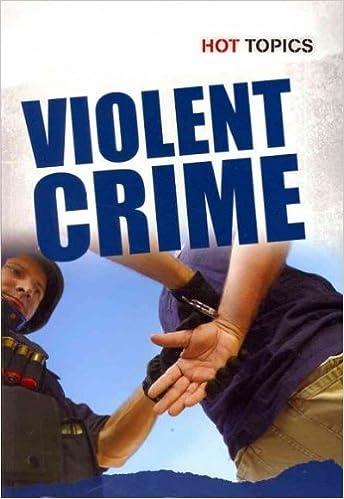 Book Violent Crime (Hot Topics)