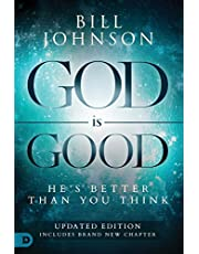 God Is Good Expanded Edition