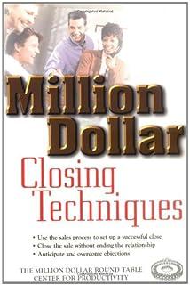Million dollar prospecting techniques million dollar round table million dollar closing techniques million dollar round table fandeluxe Choice Image