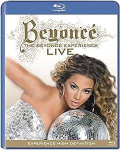 BEYONCE THE BEYONCE EXPERIENCE LIVE [Blu-ray]