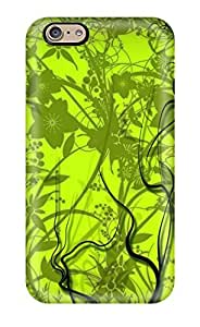 Hot New Vector Wide Case Cover For Iphone 6 With Perfect Design by ruishername