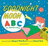 Goodnight Moon ABC, Margaret Wise Brown, 0061894842