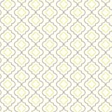 York Wallcoverings KH7087 Bright's Small Trellis Wallpaper, Yellows