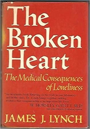 Broken Heart: The Medical Consequences of Loneliness