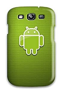 Ideal StephenThomas Case Cover For Galaxy S3(wallpapers For Android ), Protective Stylish Case
