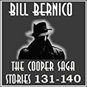 The Cooper Saga 14: Stories 131-140 | Bill Bernico