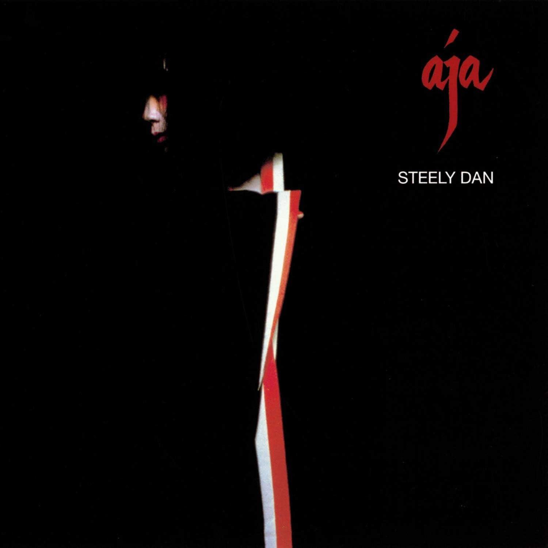 """Album Cover Poster 24/""""x 24/"""" Aja Album Covers 1977 Steely Dan"""