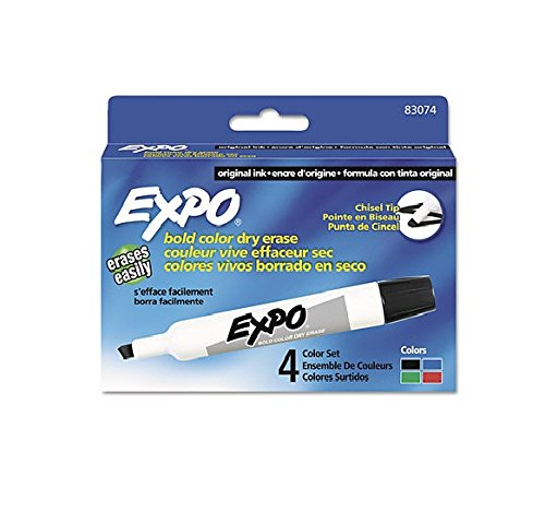 SAN83074 - Expo Dry Erase Markers