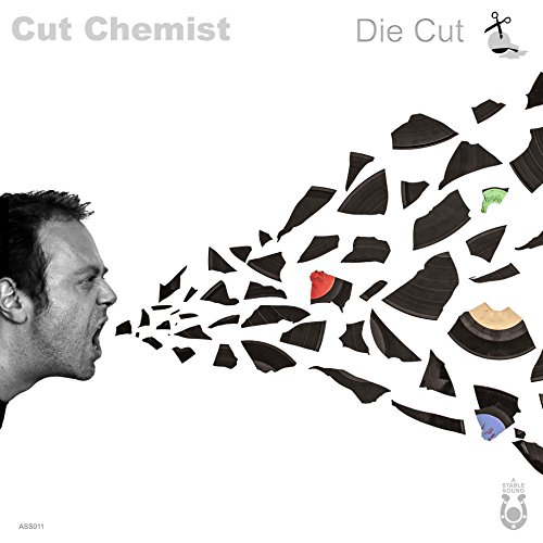 Cut Chemist - Die Cut - CD - FLAC - 2018 - FATHEAD Download