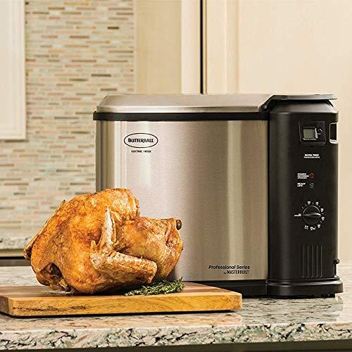 Buy oil free turkey fryer