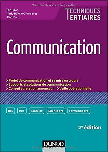 Télécharger en ligne Communication - 2e éd. pdf ebook