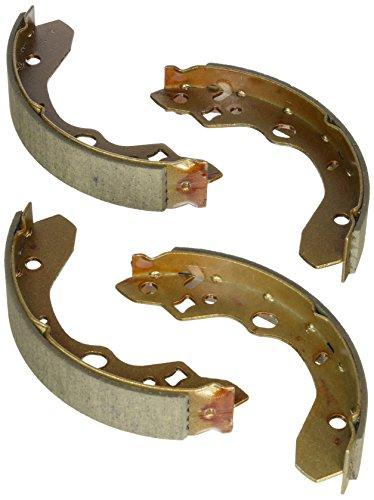 Mazda Protege Brake Drum (Centric Parts 111.07390 Brake Shoe)