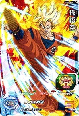 Super Dragon Ball Heroes UM4-017 SR Son Goku