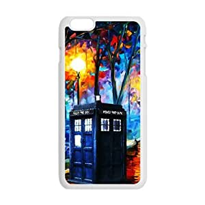 Doctor Who unique pavilion Cell Phone Case for iPhone plus 6