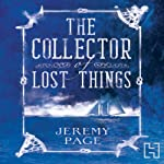 The Collector of Lost Things | Jeremy Page