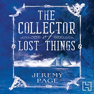 The Collector of Lost Things Audiobook