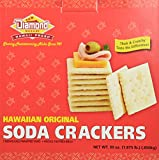 Diamond Bakery Hawaiian Original Crackers 30