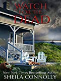 Watch for the Dead (Relatively Dead Mysteries)
