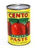 Cento - Tomato Paste, (4)- 12 oz. Cans