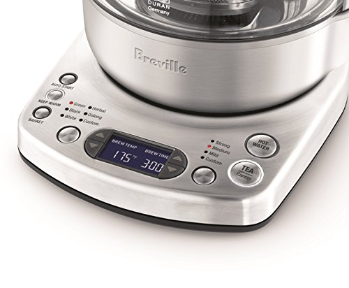 519Z g56 xL - Breville BTM800XL One-Touch Tea Maker