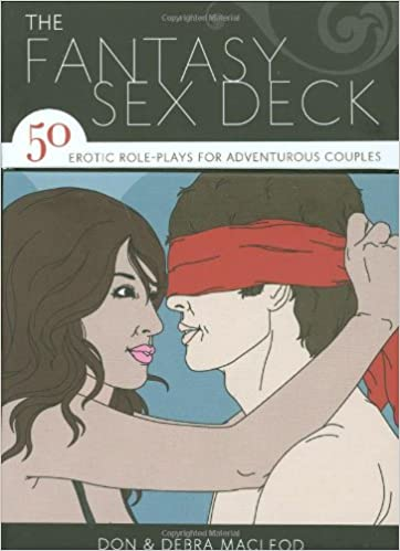 Illustrated Erotic Materials For Married Couples