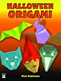Halloween Origami (Dover Origami Papercraft)