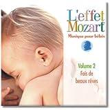 L'effet Mozart Musique Pour Be [Import USA]