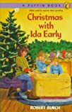 Christmas with Ida Early, Robert Burch, 0140319719
