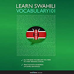 Learn Swahili - Word Power 101