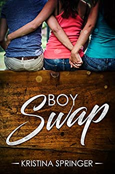 Boy Swap by [Springer, Kristina]