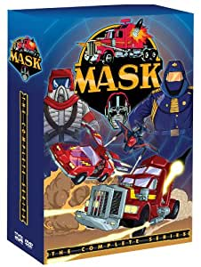 M.A.S.K Complete Series