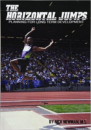 The Horizontal Jumps: Planning for Long Term Development Nick Newman
