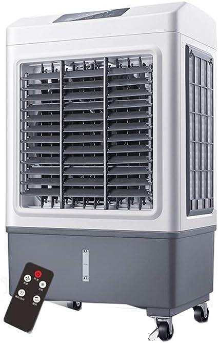 CXSD Ventilador de refrigeración por evaporación, refrigerador de ...