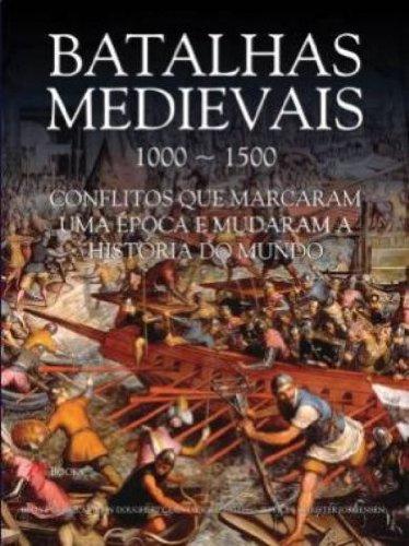 Batalhas Medievais (Em Portuguese do Brasil) ebook