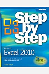 Microsoft Excel 2010 Step by Step: MS Excel 2010 SbS _p1 Kindle Edition