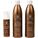 Ovation Hair Mens Max Pack