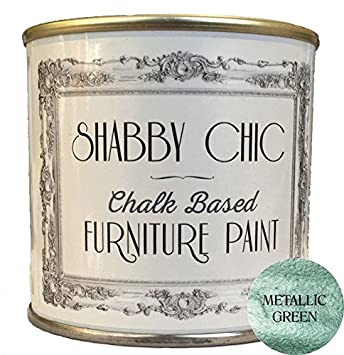 Shabby Chic Muebles Color, cal Blanco 125  ml cal Blanco 125 ml Rainbow Chalk Markers Ltd 13008/125