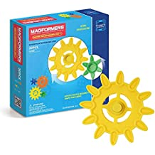 Magformers Magnets in Motion Accessory (20-pieces) Set Magnetic    Building      Blocks, Educational  Magnetic    Tiles Kit , Magnetic    Construction  STEM gear Toy Set