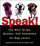 Speak!, , 0452282055